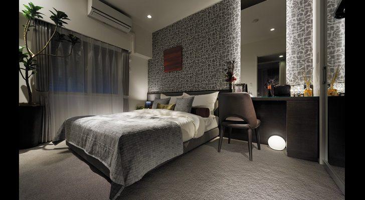 ベッドルーム(1)