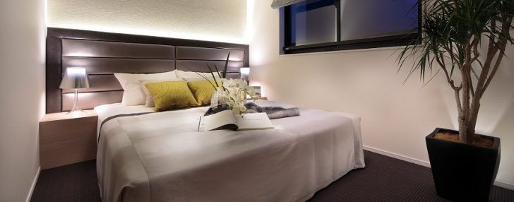 Master Bed Room G