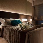 プラウドタワー清澄白河 ベッドルーム