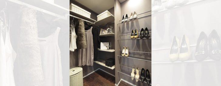 Multi Closet