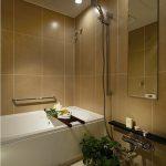グランドメゾン目黒東山パークフロント バスルーム