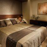 グランドメゾン目黒東山パークフロント ベッドルーム
