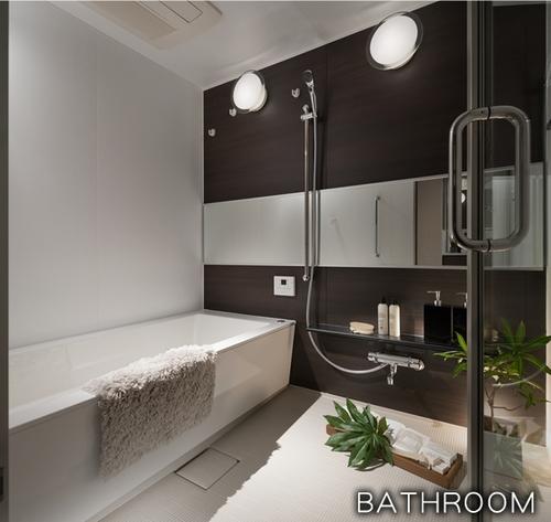 BATH ROOM 8