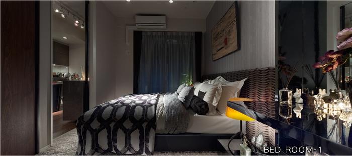 BED・ROOM-1 4