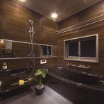 ジオ天六 ツインタワーズ バスルーム