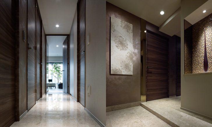 corridor-entrance