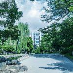 プレミスト日本橋浜町公園 デザイン