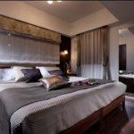 THE CONOE〈一番町〉 ベッドルーム