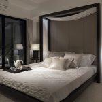 THE GRAND MILLENNIA TOWER&SUITE (グランドミレーニア)ベッドルーム