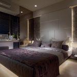 シティタワー品川パークフロント ベッドルーム