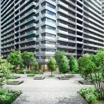プライムパークス品川シーサイドザ・タワー デザイン