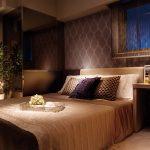 ザ・パークハウス 亀戸 ベッドルーム