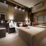 シティテラス横濱サウス ベッドルーム