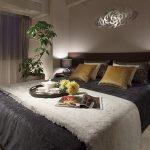 ザ・パークハウス 南浦和フロント ベッドルーム