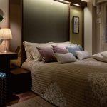 ザ・パークハウス 宮前平 ベッドルーム