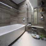ザ・パークハウス 神戸タワー バスルーム