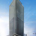 ザ・パークハウス 神戸タワー デザイン