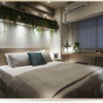 Brillia City 三鷹(ブリリアシティ三鷹) ベッドルーム