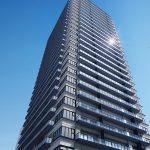 シティタワー八王子フレシア デザイン