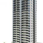 ザ・パークハウス 高輪タワー デザイン