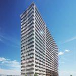 (仮称)南船橋駅前プロジェクト デザイン