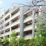 ザ・パークハウス 経堂レジデンス デザイン